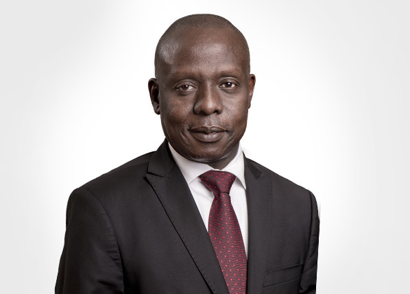 Godfrey Akena, CPA - ABMAK Associates