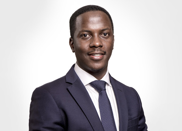 Joshua Byabashaija T. - ABMAK Associates