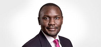 Henry A. Kaliisa - CEO - ABMAK